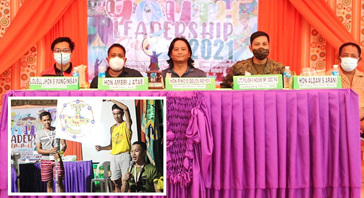 Arangkada Naga hosts its Youth Leadership Summit amidst new normal