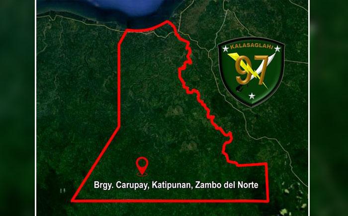 Army, NPA clash anew in Zambo Norte