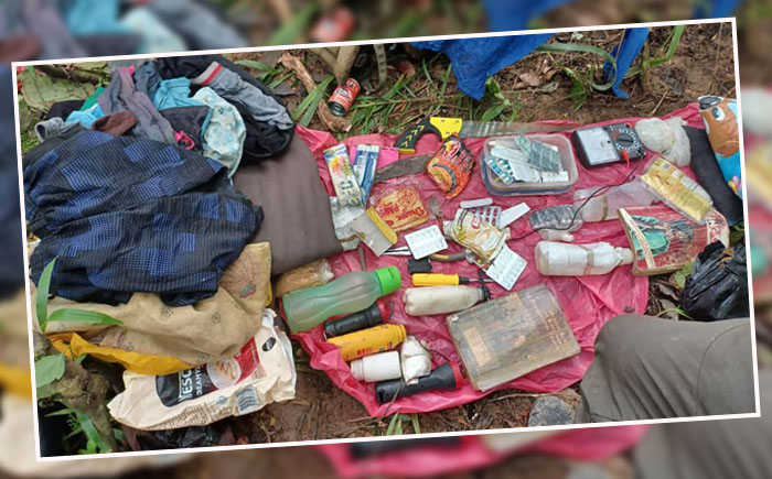 Communists lose ground, supplies in Zambo Sur
